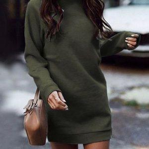 Dresses & Skirts - Casual sweater dress